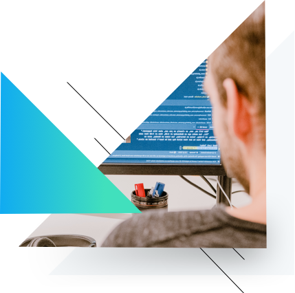 Sfeerafbeelding Webdevelopment