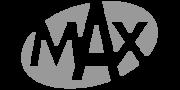 Afbeelding van het logo van OmroepMax
