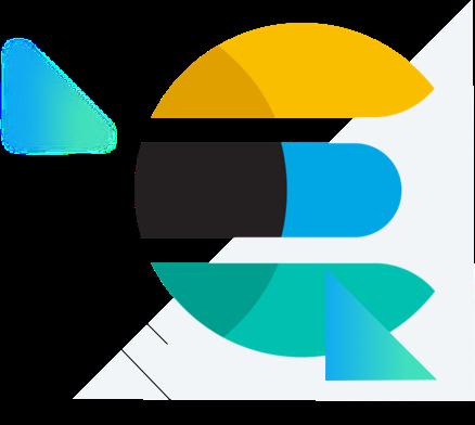 Elastic Search logo