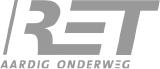 Afbeelding van het logo van RET
