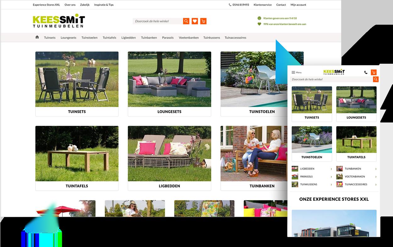 Sfeerafbeelding Kees Smit Homepage