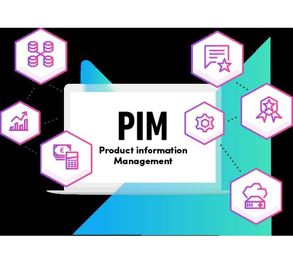 Product Information Management (PIM)